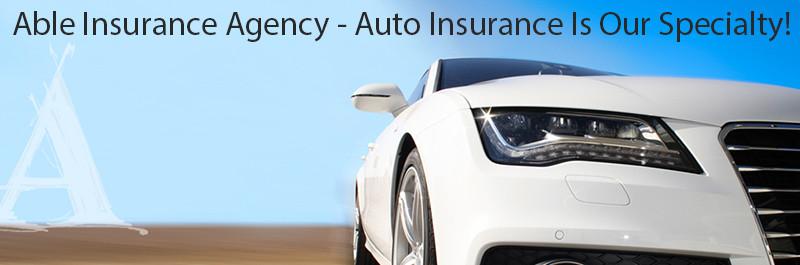 Able Auto Insurance >> Auto Insurance In Richmond Charlottesville Va Able
